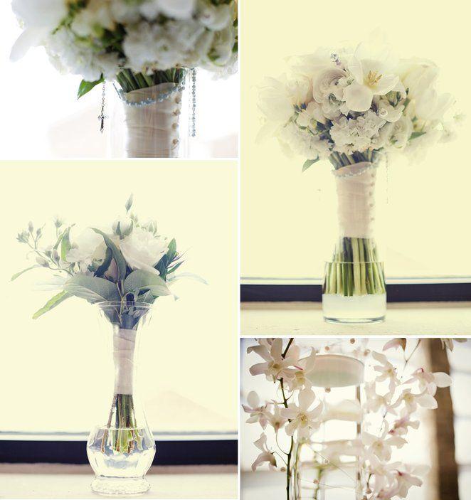 26 best Wedding Bouquets images on Pinterest
