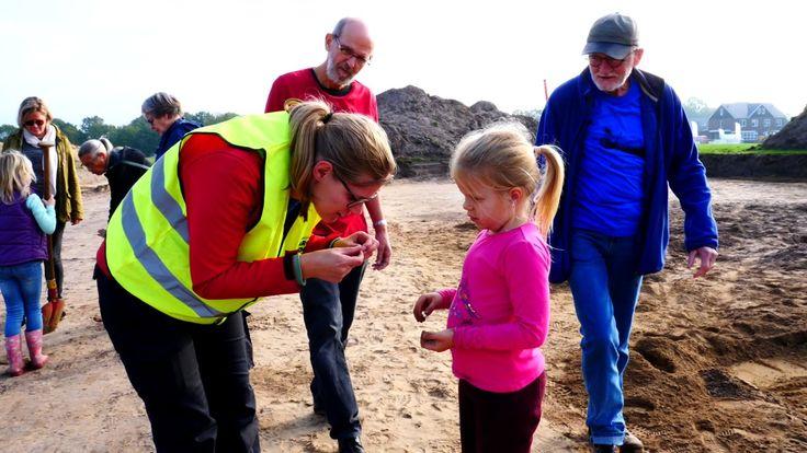 Overijssel Dalfsen VIDEO Dag van de archeologie