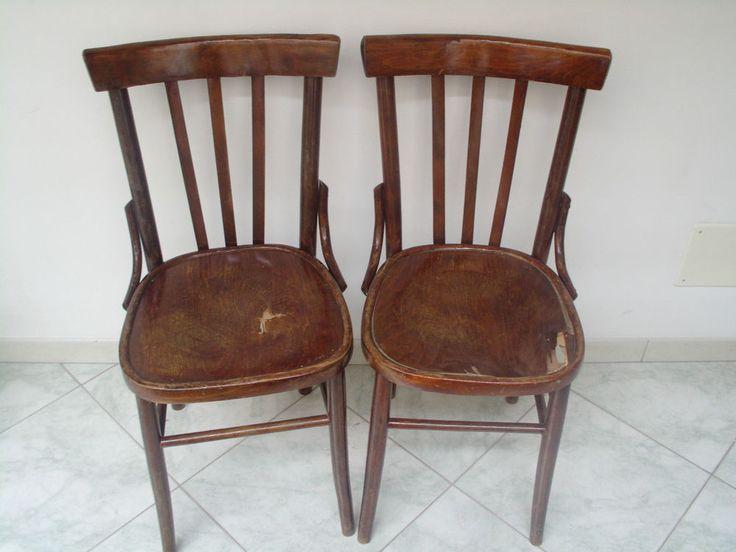 Restaurare vecchie sedie in legno for Sedie osteria usate