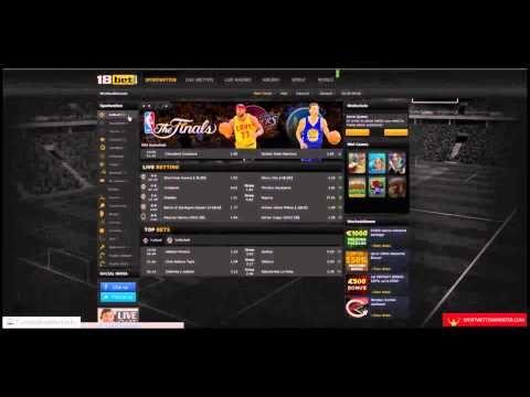 18 Bet Erfahrungen - Test von fussballwetten.info + sportwettenanbieter.com