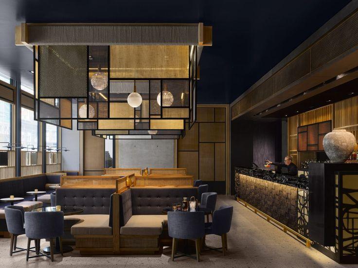 Luxury Hospitality Ideas | showy | marvelous | design | interior | stylish