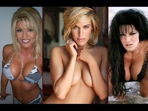 WWE Hot 13 WRESTLERS WHO DID PORN