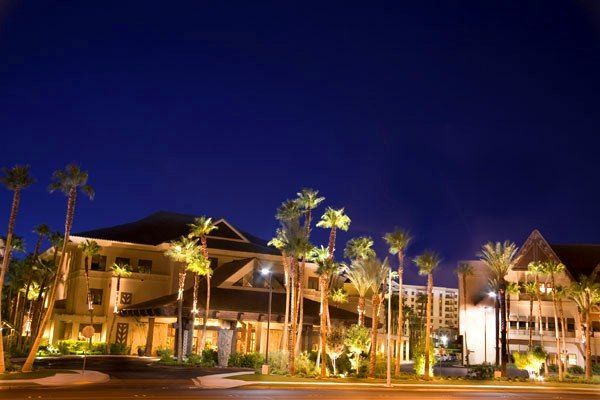 Tahiti Village Resort - Las Vegas