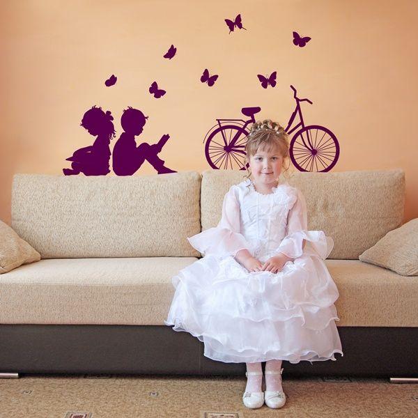 vinilos infantiles para paredes descubre nuestros mejores diseos en decoracin infantil y haz que la