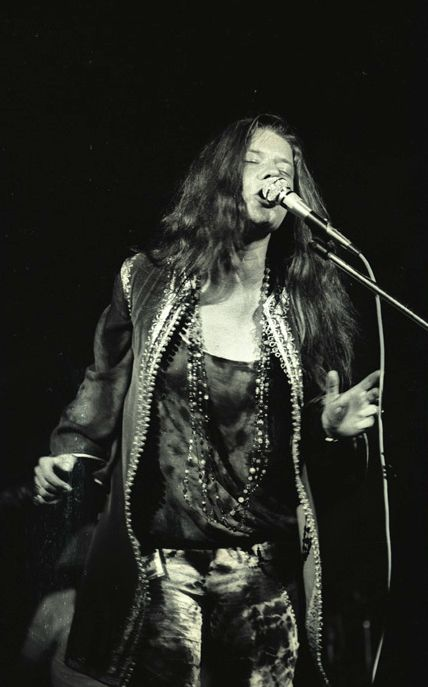 Janis style.