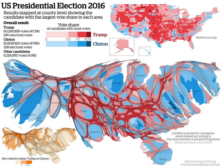 Best Us Presidential Election Ideas On Pinterest Us - Us map of voting results by county