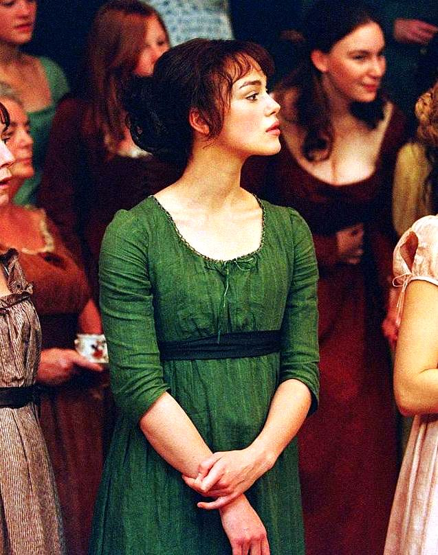 a critique of the regency period in pride and prejudice a novel by jane austen Posts about pride and prejudice review written by vic  jane austen, her novels, and the regency period alive through food, dress, social customs, and other 19th c .