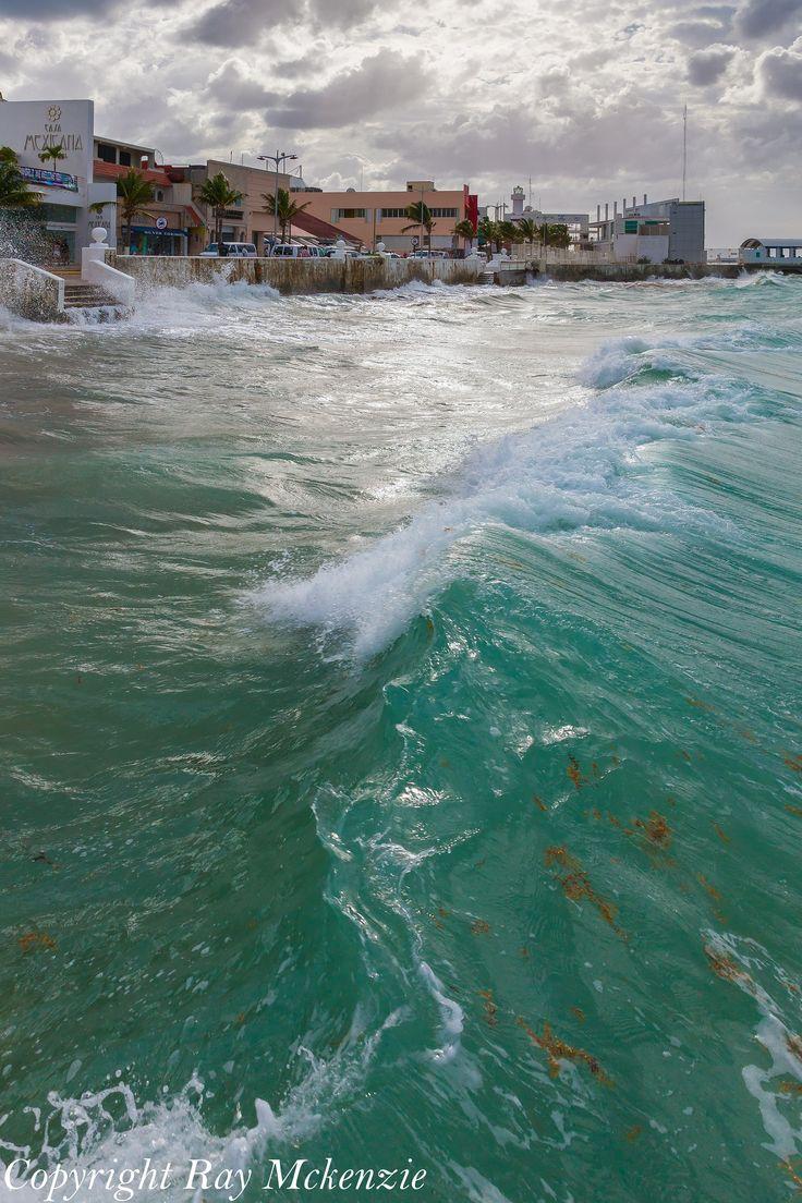 Cozumel Wave