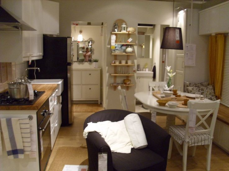 The 25 best Ikea studio apartment ideas on Pinterest