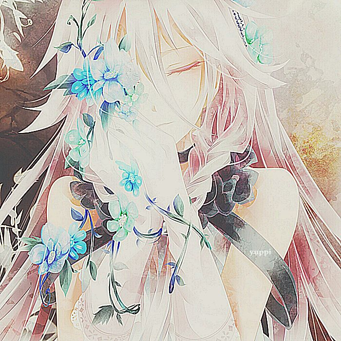 Will of the Abyss | Pandora Hearts