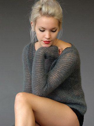 123 best SweatersBoudoir images on Pinterest Boudoir