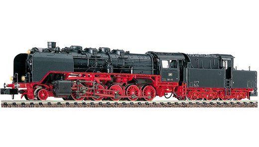 Ånglok BR 50, DB, Ep III - DCC