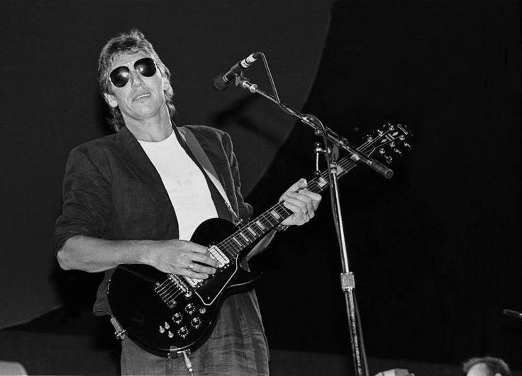 Roger Waters Radio Kaos