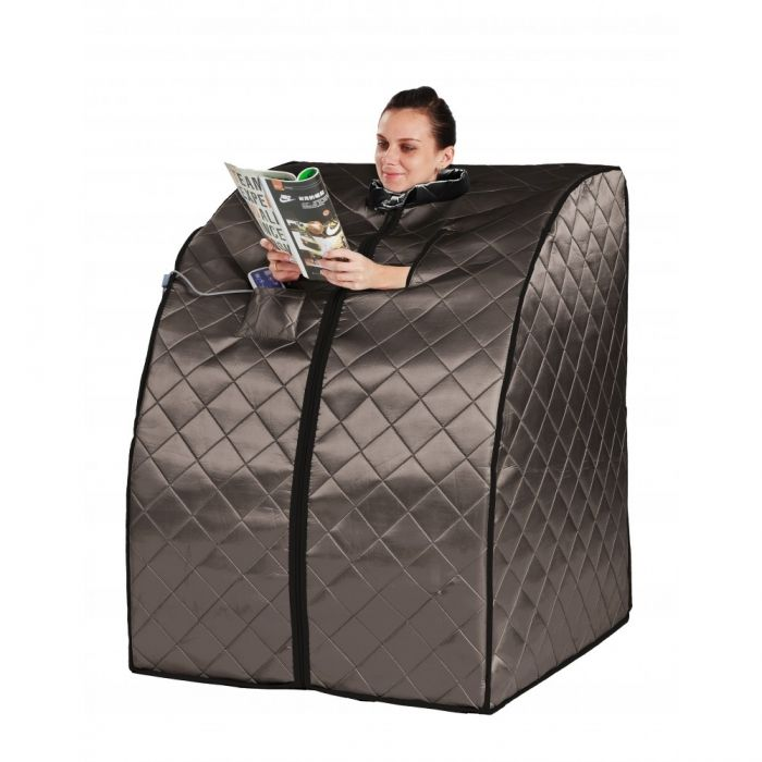 Check out the deal on Rejuvenator Portable Sauna (Available After 6/28/16) at Royal Swimming Pools