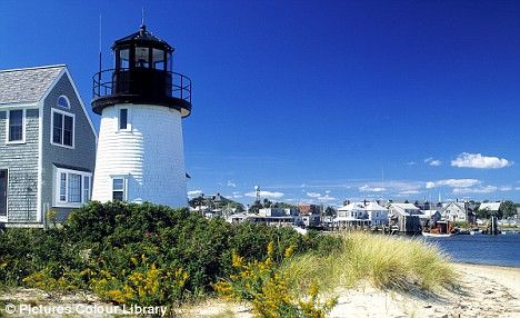 PICTURES OF THE CAPE COD LIGHTHOUSES - Google Search