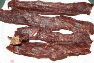 Worlds Best Recipes: Lets Make Deer Jerky. Have you ever made your own deer jerky. If not then now may be the time. I have a recipe for you that makes wonderful deer jerky. In fact some of the best deer jerky you'll ever taste in your life. And the recipe is oh so delicious. Click The Photo for the deer jerky recipe. Thanks for reading.