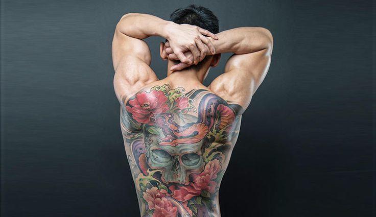 Penis Tattoos - 4 Risiken, die alle Männer verstehen sollten, Während die Idee einer Penis-Tätowierung die meisten Männer dazu bringen kann, körperlich zusammenzucken, gibt es einige, die bereit sind, der Nad..., #Tattoo #Ideen #Design #Tätowierung