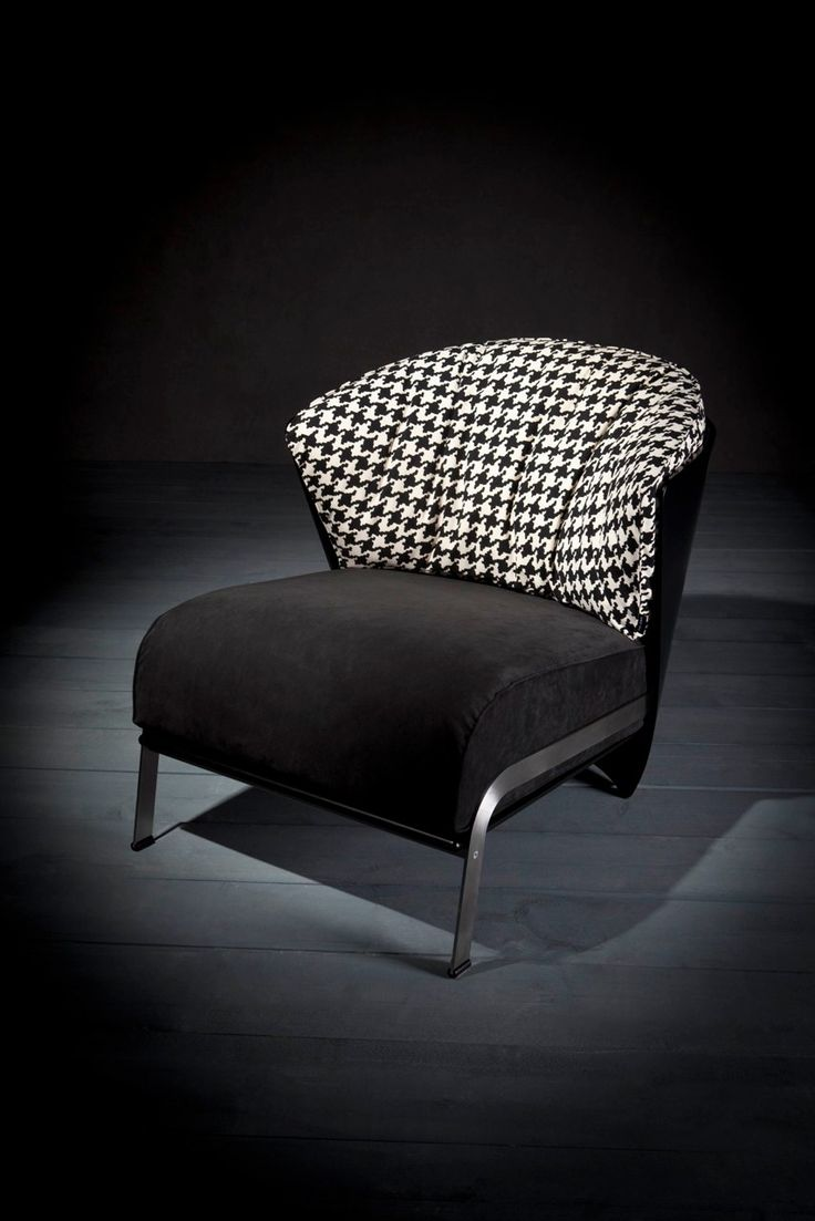 Designer cloth sofa drip sofa hotel lobby sofa china mainland - Unicorno_elba Chair In Alcantara Single Sofasmall