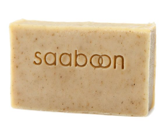 Plato's Tea Tree  Vegan Soap All Natural Soap Handmade by SAABOON