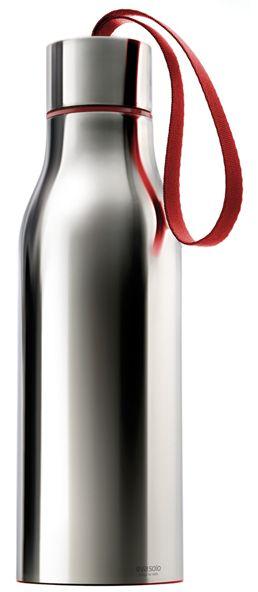 Designer thermo flask from Eva Solo