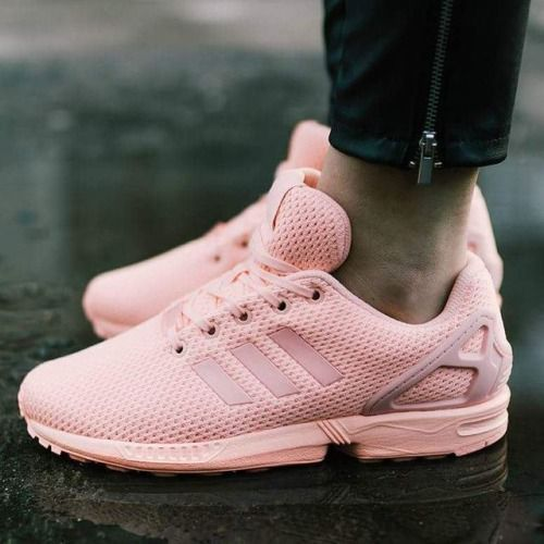 http://SneakersCartel.com Ladies 👇👇👇😍  The @adidasza ZX Flux is available to shop in-store... #sneakers #shoes #kicks #jordan #lebron #nba #nike #adidas #reebok #airjordan #sneakerhead #fashion #sneakerscartel