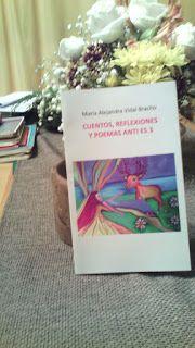 Letras y Pinturas de María Alejandra Vidal Bracho: Cuando las ventanas hablen