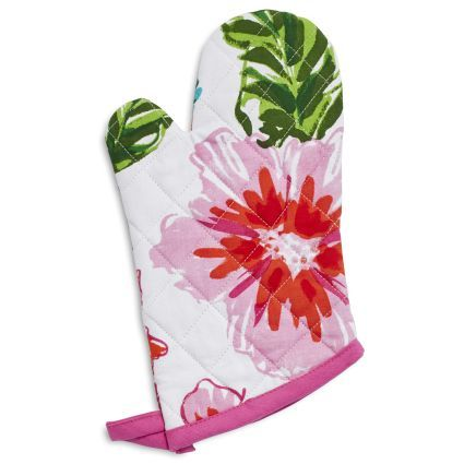 Tropical Oven Mitt | Sur La Table