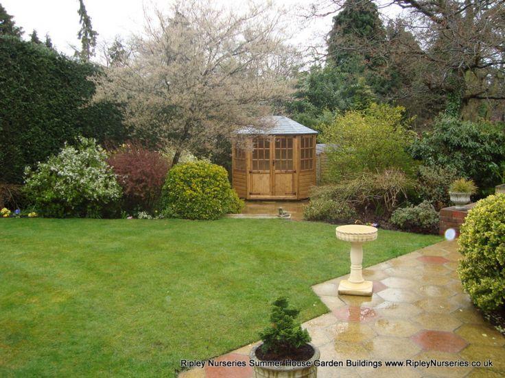 Garden Sheds Ripley 17 best summer house ideas images on pinterest   summer houses