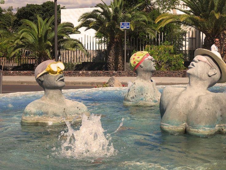 Bathers - Bañistas