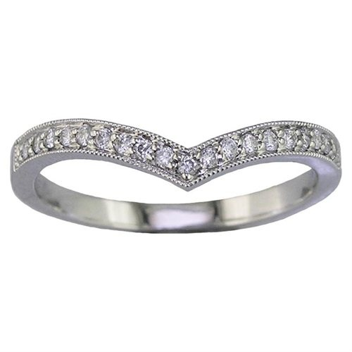 17 Best 1000 images about Wedding bands on Pinterest Stacked wedding