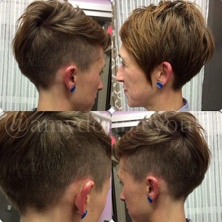 15 Fabulous Short Layered Hairstyles for Girls and Women | PoPular Haircuts