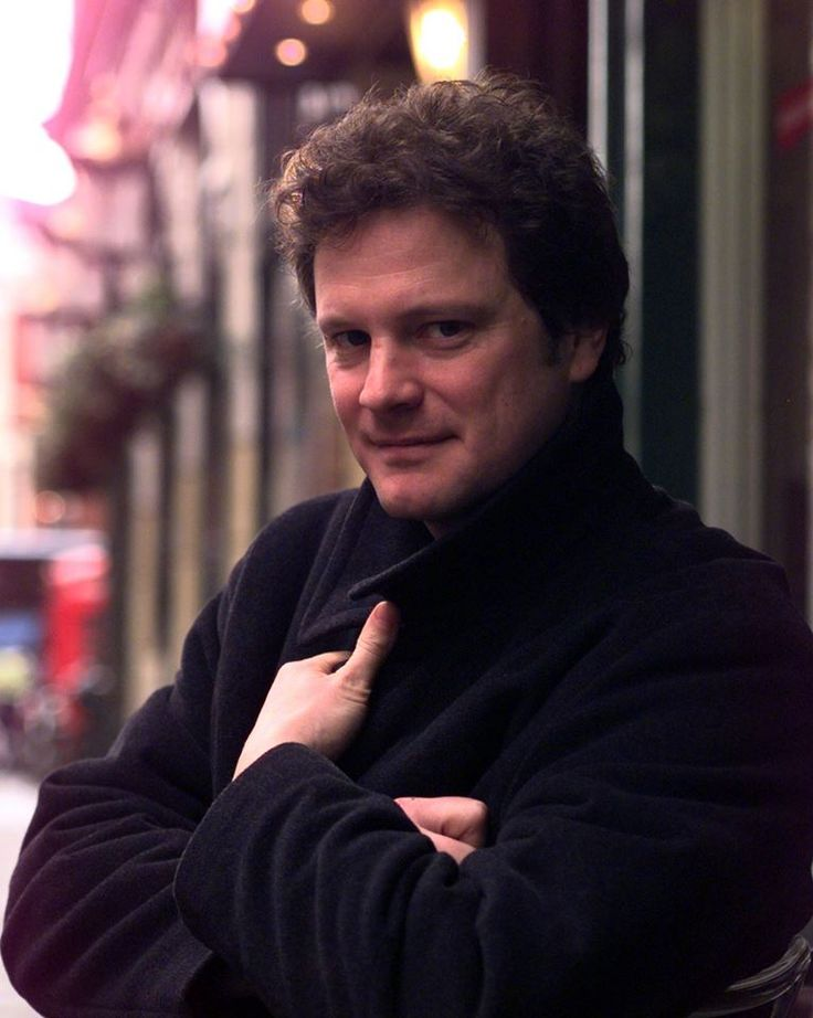 1137 best Colin Firth ...