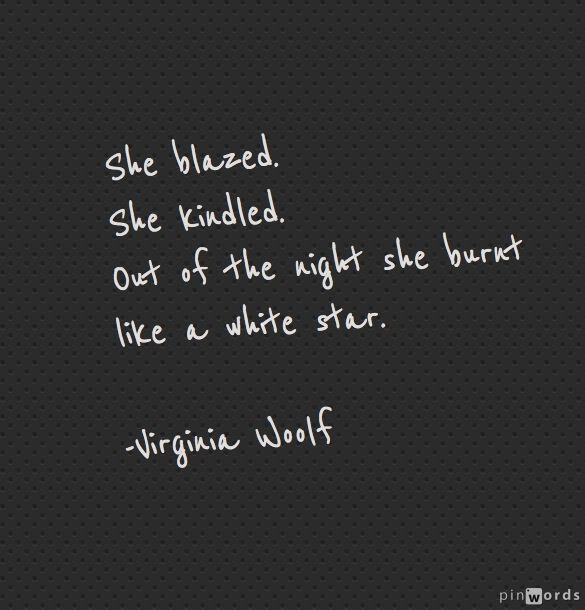 Virginia Woolf Famous Quotes: The 25+ Best Virginia Wolf Ideas On Pinterest