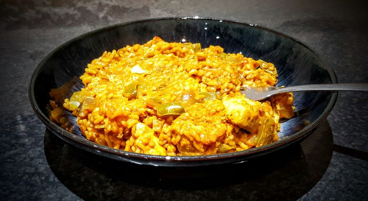 10 Best Ideas About Chicken Paella On Pinterest Paella