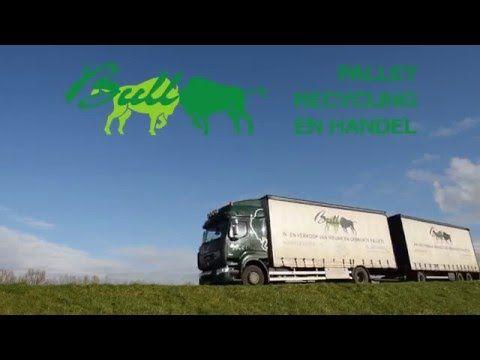 Bull Pallets, Ardie Bull, promotiefilm, jvg fotografie