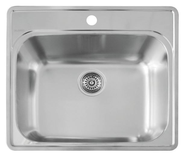 Blanco Essential Laundry Sink Stainlesssteel Deepkitchen Cheapkitchen Modernkitchen Kitchenmakeover Laundry Sink Sink Stainless Steel Kitchen Sink