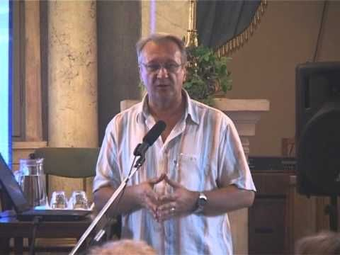 """Balogh Béla előadása - A tudatalatti tízparancsolata 1h 35' 46"""""""