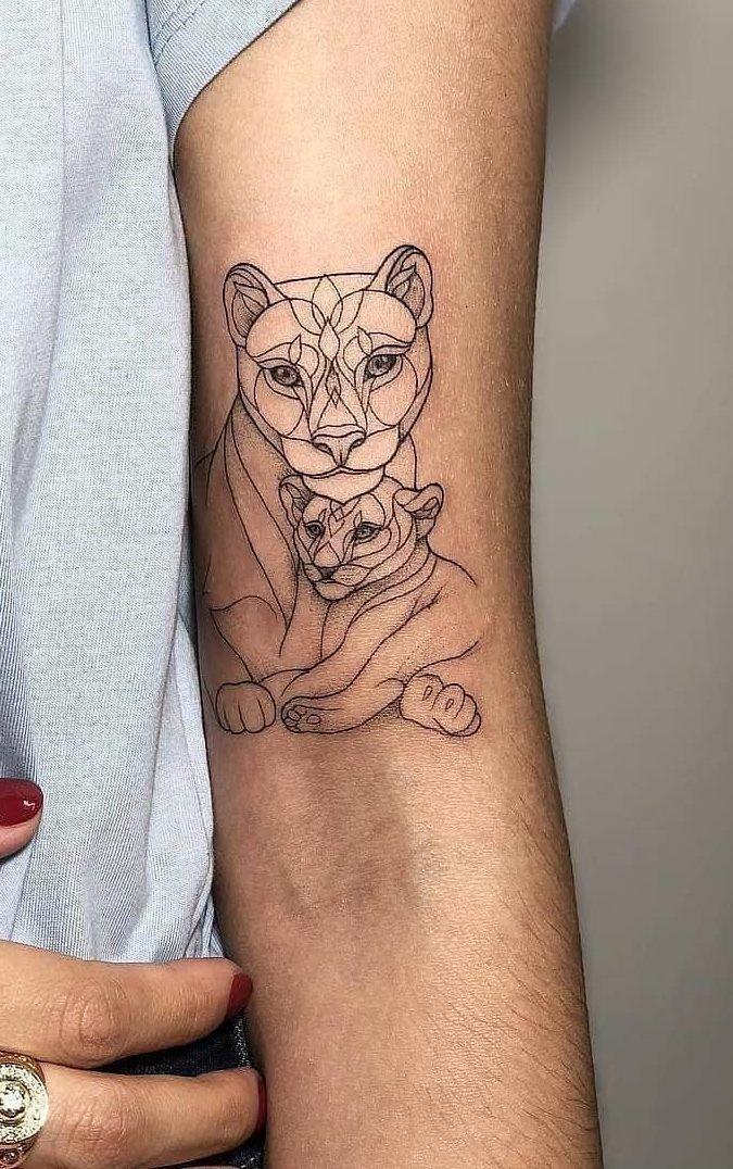 50 Fotos de tatuagens femininas no braço – Fotos e Tatuagens