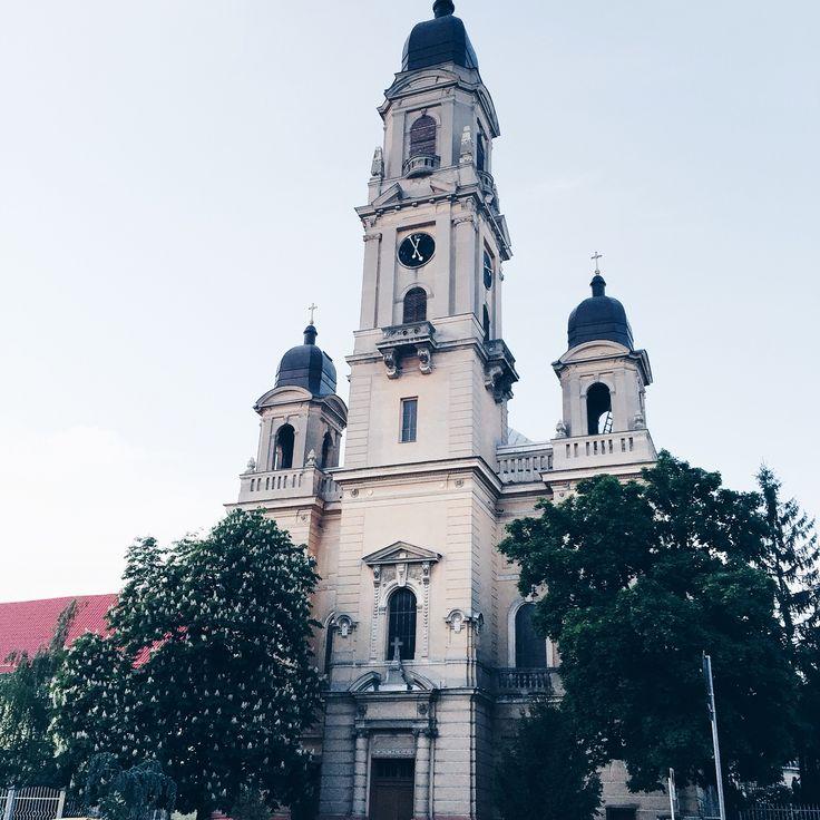 Church// Oradea - Romania  Photo: sandra bendre