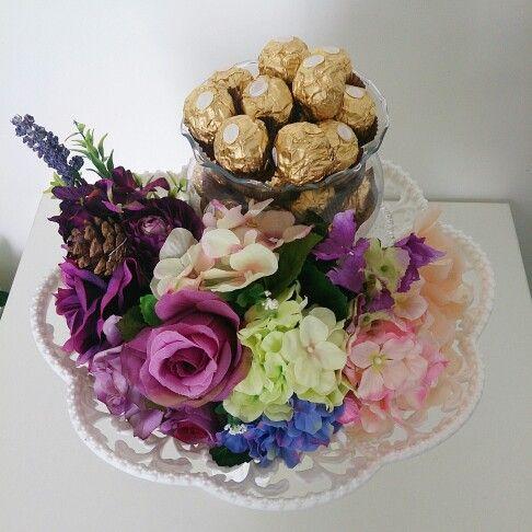 HANTARAN #purple #lavender #pink   HANTARAN from RM60 WEDDING TREE RM75 HANDBOUQUET RM120  #jajatouch #hantaran #hantaranfreshflower #hantaranexclussive #hantaranbudget #weddingtree #weddingtreeguestbook #Kahwin #Tunang #wedding #engagement #sayajualservice #event #party #pesonapengantin #Nona #bridal #mingguanwanita #tradition #gubahan #decor #planyourwedding #malaytradition