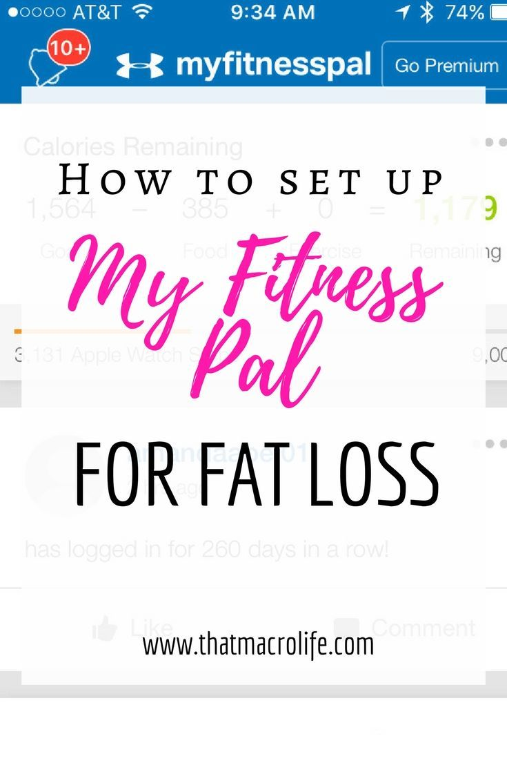 The app I use for tracking my food is My Fitness Pal.  I know there are a lot of other options out there but this is the one I use and prefer.  To be honest, I haven't tried the others because I am already familiar with My Fitness Pal and if it's not broken, whyRead more #myfitnesspal,