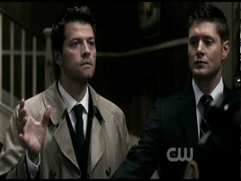 Devil On My Shoulder - Supernatural AMV LOVE THIS !! ;-)