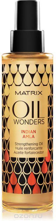 """Matrix """"Oil Wonders"""" Укрепляющее масло Индийское Амла 125 мл  909₽"""