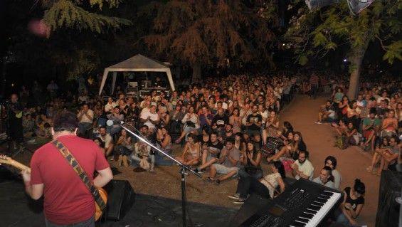 Cuenta regresiva para Jazz en el Lago 2017 Este sábado y domingo, en la Isla del Parque General San Martín, se desarrollará una nueva edición del tradicional ciclo.