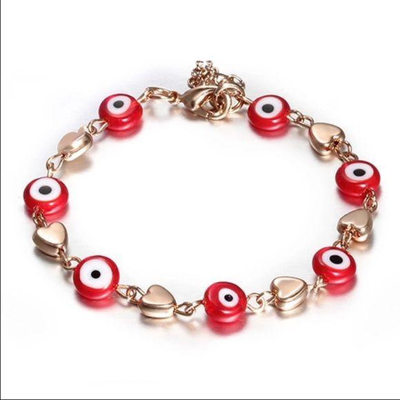 Evil eye bracelet Evil eye bracelet,brand new Jewelry Bracelets