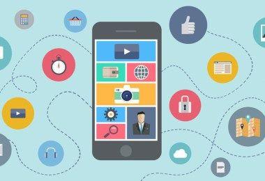 Bu yazıda Mobil Uygulama Nasıl Yapılır, Mobil Uygulama Nasıl Geliştirilir gibi soruların cevabını bulabilirsiniz.