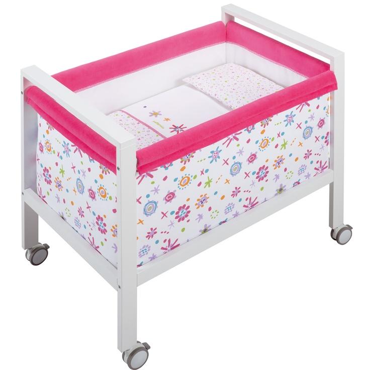 La mini cuna de praia Moon es un articulo valido para el bebe hasta apx. los 6 meses de edad, su utilizacion es ideal para tener al bebe al lado de la cama de los papas. Se aconseja el uso del moises ya que el bebe esta acostumbrado a un espacio muy reducido dentro del vientre de la madre. Cómpralo en: http://www.ninosbebe.com/tienda/Mini-cunas---Moises/Praia/Moises-Minicuna-MOON.html#cont