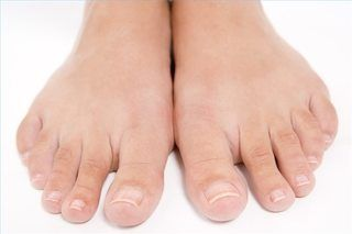 How to Make a Foot Scrub to Remove Calluses (7 Steps)   eHow