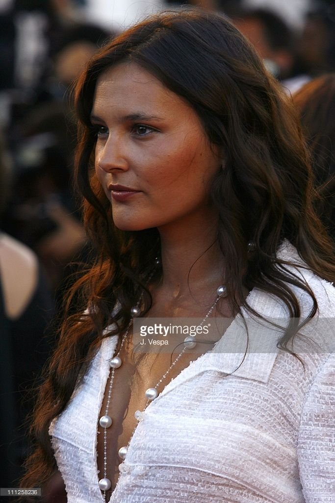 Photo d'actualité : Virginie Ledoyen during 2006 Cannes Film Festival...