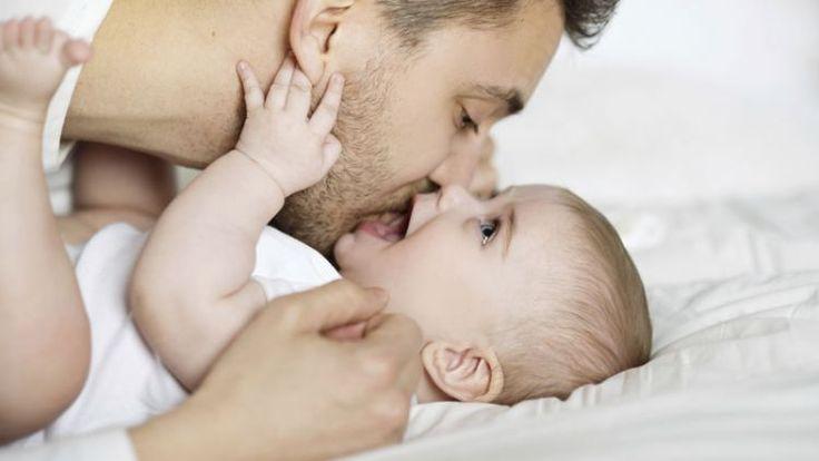 Irena Hufová: 6 vecí, ktoré by mali otcovia naučiť svoje deti:  ...